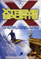 Crossing the Lines: The Best in Xtreme
