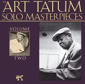 The Art Tatum Solo Masterpieces, Volume 2