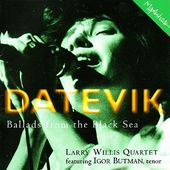 Ballads From the Black Sea