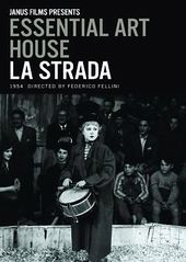 La Strada (Criterion, Art House Collection)