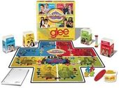 Glee - Cranium Board Game