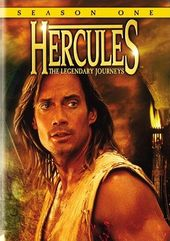 Hercules: The Legendary Journeys - Season 1