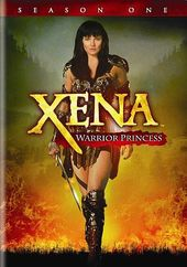 Xena: Warrior Princess - Season 1 (5-DVD)