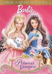 Barbie as the Princess and the Pauper (WS)