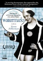 Watermarks (Hakoah Lischot): The Jewish Swimming