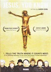 Jesus, You Know (German, Subtitled in English)