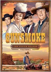 Gunsmoke - Season 9 - Volume 1 (5-DVD)