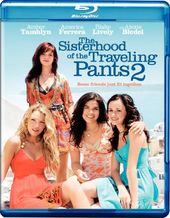 The Sisterhood of the Traveling Pants 2 (Blu-ray)