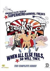 Freak Show - Complete Series (2-DVD)