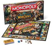 World of Warcraft - Monopoly Collector's Edition