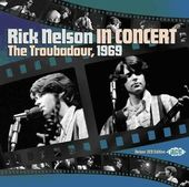 In Concert: The Troubadour, 1969 (Live) (2-CD)