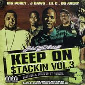 Keep On Stackin, Volume 3: Smoked Out... Beatin!!!