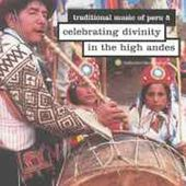 Traditional Music of Peru, Volume 5