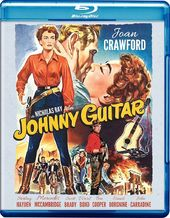 Johnny Guitar (Blu-ray)
