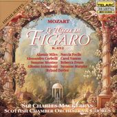 Mozart: Highlights From The Marriage of Figaro
