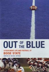 Football - Out of the Blue: A Film About Life and