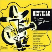 Hixville - We'll Have a Time, Yes - Siree!