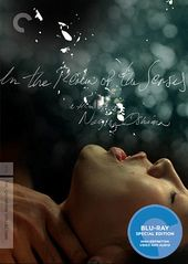 In the Realm of the Senses (Blu-ray)