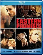Eastern Promises (Blu-ray)
