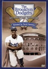 Baseball - Brooklyn Dodgers: An American Tradition