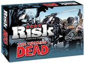 The Walking Dead - Risk - Survival Edition