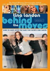Tina Landon - Behind The Moves: Session 1
