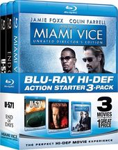 Action Starter Pack (Blu-ray)