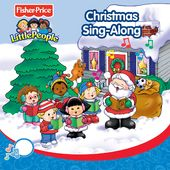 Little People: Christmas Sing-Along