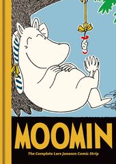 Moomin 8: The Complete Lars Jansson Comic Strip