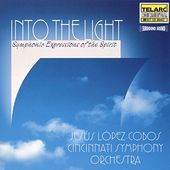 Into The Light: Symphonic Expressions of The