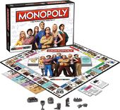 The Big Bang Theory - Monopoly Board Game