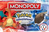 Pokemon - Monopoly [Kanto Edition]