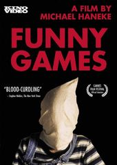 Funny Games (German, Subtitled in English)