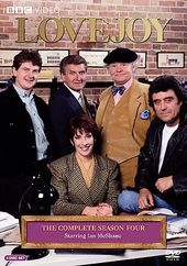 Lovejoy - Complete Season 4 (4-DVD)