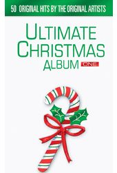 Ultimate Christmas Album Gift Set, Volume 1