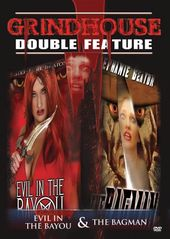 Grindhouse Double Feature: Horror - Evil in the