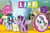 My Little Pony - The Game of Life