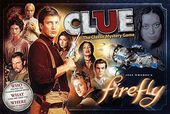 Firefly - Clue Board Game