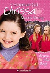 An American Girl - Chrissa Stands Strong
