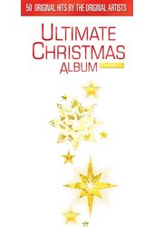 Ultimate Christmas Album Gift Set, Volume 3