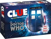 Doctor Who - Clue