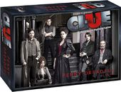 Penny Dreadful: Clue Board Game