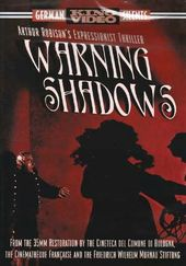 Warning Shadows: A Nocturnal Hallucination