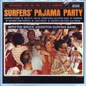 Surfers' Pajama Party-Recorded Live On The