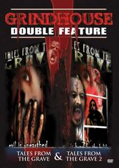 Grindhouse Double Feature: Horror - Tales from