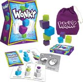 Wonky - Family Party Game
