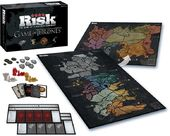Game of Thrones - Risk
