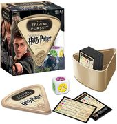 Harry Potter - TRIVIAL PURSUIT: World of Harry