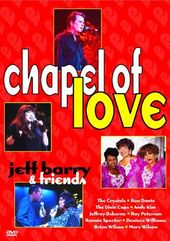 Jeff Barry & Friends - Chapel of Love