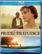 Pride and Prejudice (Blu-ray)